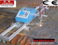 cnc cutting machine for matel