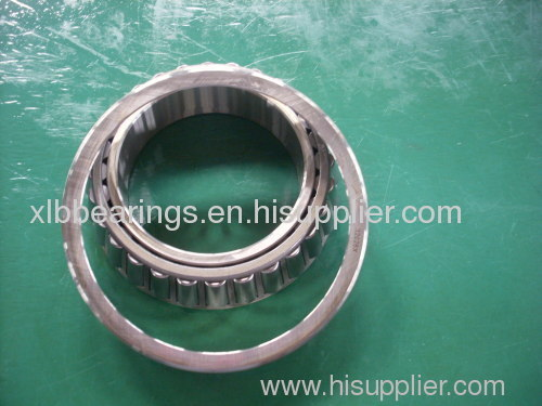 China high quality Metric Tapered Roller Bearings