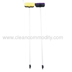 8Inch Head 100CM Long Handled Car Washing Brush
