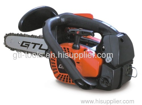 Lightest And Smallest 18 3cc Gasoline Chain Saw From China