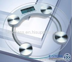 toughened glass scales/ digital scale / electronic scale