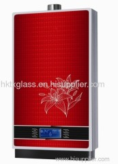 Printed glass/ printing glass/ print glass/ tempered glass