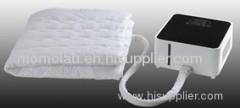 Cool and warm mattress