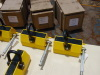 600 permanent magnetic lifter