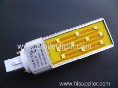 G24 led G24 SMD bulb G24 lamps 10 SMD led bulb