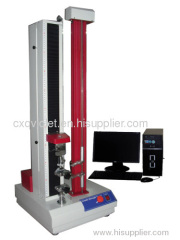 TSI003A universal tensile tester (single column)