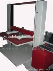 TSF-Z001A Carton Compression Tester(Computer Controlled)