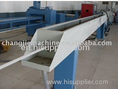 PE-RT pipe pruduction line