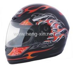 DOT helmet full face motorcycle helmet