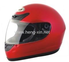 DOT motorcycle helmets