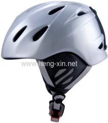 ski helmet with european CE standard and America CPSC