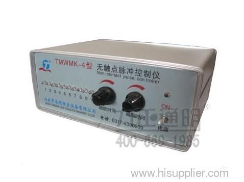 No-contact pulse controller