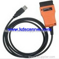 TOYOTA TIS Diagnostic CABLE auto repair tool car Diagnostic scanner x431 ds708 Auto Maintenance