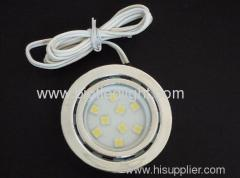 cabinet led lamp led downlight 9 SMD cabinet led light