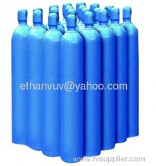 High Quality Oxygen Cylinders