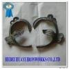 ornamental wrought iron design