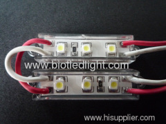 led module light 3 pcs 3528 SMD