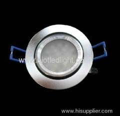 led ceiling light SMD led downlight