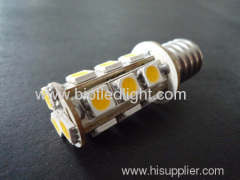 SMD led light smd lamps 18pcs 5050 SMD led bulbs
