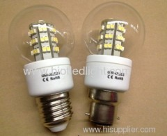 SMD led light smd lamps 48pcs 3528smd led bulbs
