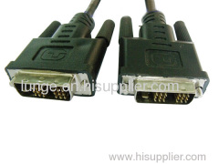 Hdmi Dvi Cables To Dvi Cable for Display Device, Projectors etc