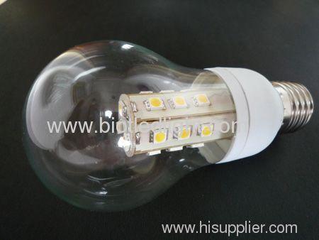 SMD led light smd lamps 21pcs 5050 SMD led bulbs