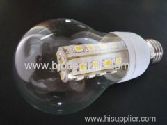 SMD led light smd lamps 28pcs 5050 SMD led bulbs