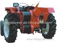 Ben Ye tractor cable puller