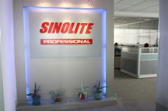 Sinolite Tools Limited