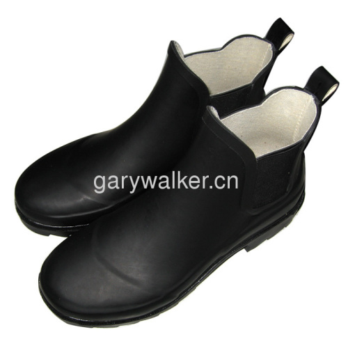 Rubber garden shoes