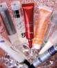 plastic tube lip gloss tube makeup package cosmetic container