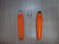 plastic roll on bottle 15ml bottle