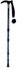 ski poles alpenstock walking stick