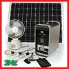 100W solar system, Solar Home System Features