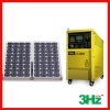 200W solar system, Home Solar Electricity System