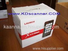Launch X-431 Diagun auto repair tool car Diagnostic scanner x431 ds708 Auto Maintenance