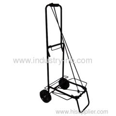 Telescopic Luggage Cart Handle