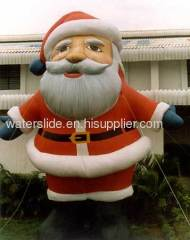 santa claus Inflatable Christmas