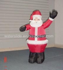 inflatable Xmas inflatable christmas