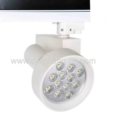 Round Head 1W High Power LEDSource LED Track Lamp