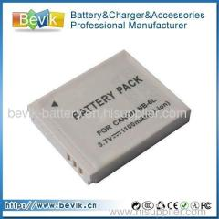 NB6L NB-6L Camera Battery for Canon SD980 SD1200 SD1300 IS