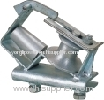 5KN /0.5Ton angled crossarm -mounted stringing pulley block