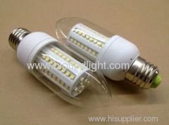 SMD led light smd lamps 90pcs 3528smd led candle bulbs