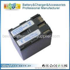 Digital camera battery for Canon BP-535 BP535