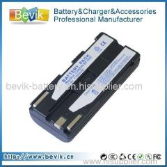 BP-608 battery for Canon Digital camera