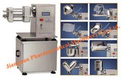 DGN-II Multi-functional Pharmaceutical Machinery