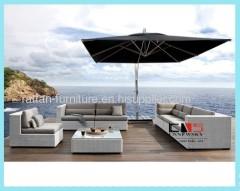The Best Rattan Outdoor Furniture sofa set