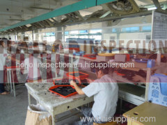In Process Inspection in china