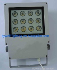 High Power LED Flood Light Outdoor Fixture