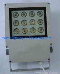 High Power LED Flood Light Outdoor Fixture